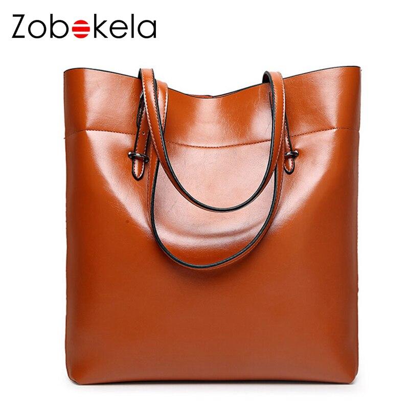 ZOBOKELA Bag Women Handbags Designer Women Bag Leather Shoulder Bags Luxury Brand Women Messenger Bags Ladies Handbags Women<br>