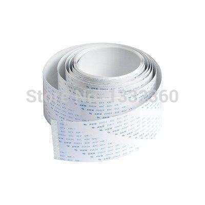 15pin 2.3M Flex Data Cable For Roland SP300 / SP300I / SP300v / SP540 / SP540I / SP540V printer<br>