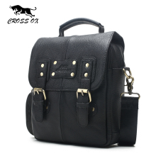 CROSS OX 2016 Summer New Arrival Men's Shoulder Bag Cross Body Messenger Bags For Men Bag Portfolio iPad Bag Satchel SL379M