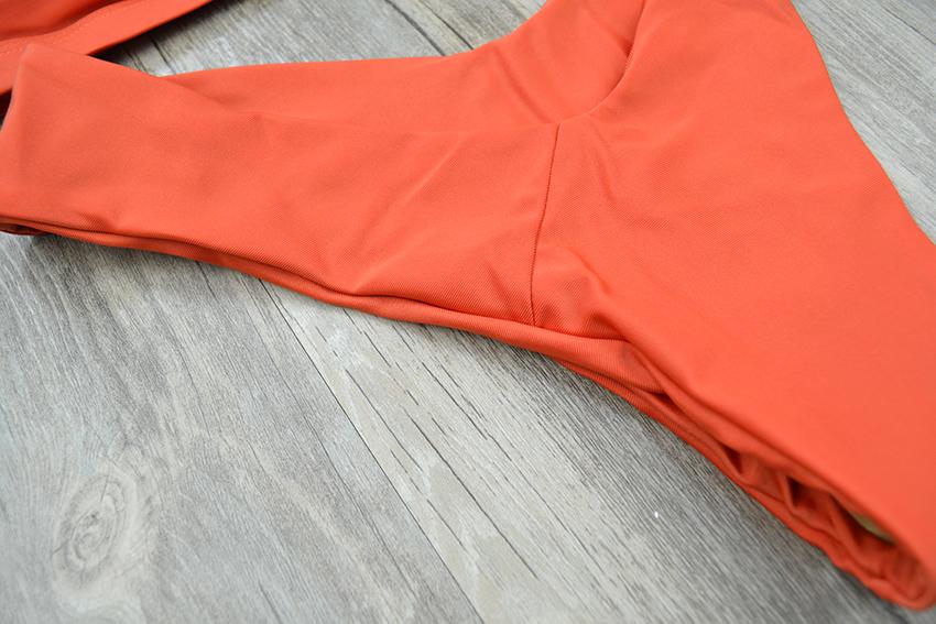 Hot Sexy Bikini 18 bandeau Swimsuit Thong Swimwear Women Bikinis Push Up Red Bikini Set brazilian Biquini Female Bathing Suit 30