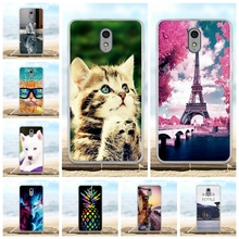 Buy Bags Lenovo Vibe P1M Case Soft Silicone TPU Fundas Coque Lenovo P1M Phone Cases 3D Cute Animal Cover P1MA40 Phone Cases for $1.49 in AliExpress store