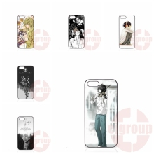 Hard PC Skin Accessories anime manga death note For Apple iPhone 4 4S 5 5C SE 6 6S 7 7S Plus 4.7 5.5 iPod Touch 4 5 6