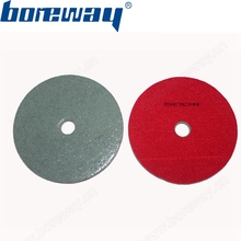 Hot Sell 3 Inch 7 Grits Sponge Diamond Polishing Pad For Marble(China)