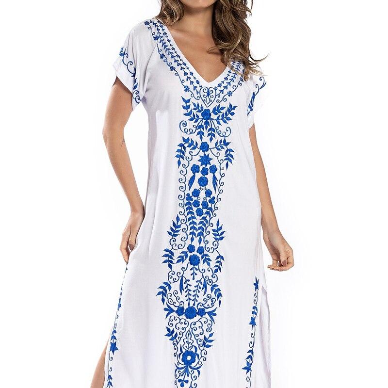 Long_Dress_Stambul_-_White_-_01