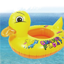 Baby Swimming Float Ring Inflatable Kids Float Safety Product Beach Accessories Baby Swimming Pool Accessories(China)