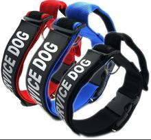 Dog Training Collars Service Dog 9K Collar Pet Puppy Training Necklace 3 colors