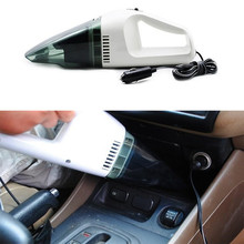 Car-styling High Power DC12 Volt Auto Car Wet / Dry Vacuum Cleaner 60W Mini Portable  718 levert dropship