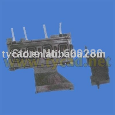 C2858-60152 Service station kit for HP DesignJet 650C used plotter parts<br>