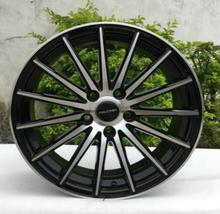 Voss VFS2 15X6.0 4X100 4X114.3 5X100 5X114.3 Car Alloy Wheel Rims(China)