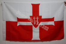 Jack of the Polish People's Republic Navy  1946-1955 Flag hot sell good 3X5FT 150X90CM Banner brass metal holes