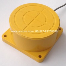 electrical sensor TP100-50DP3 China supplier transduce products long distance metal detector