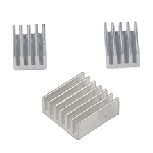 Orange Pi Pc Aluminum Heat sink Set Kit Radiator For Cooling Orange Pi PC