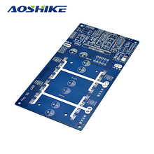 Aoshike 48V 3000W Pure Sine Wave Power Frequency Inverter Bare PCB(China)