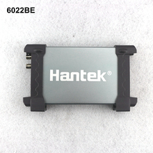 Hantek 6022BE PC-Based USB Digital Storage Virtual Oscilloscope 20MHz Bandwidth 2 Channels(China)