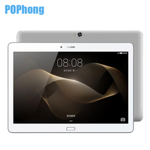 Original Huawei MediaPad M2 10.0 3GB 16GB Tablet PC Hisilicon Kirin 930 Octa Core 10.1 inch 5MP+13MP 6660mAh LTE/WIFI