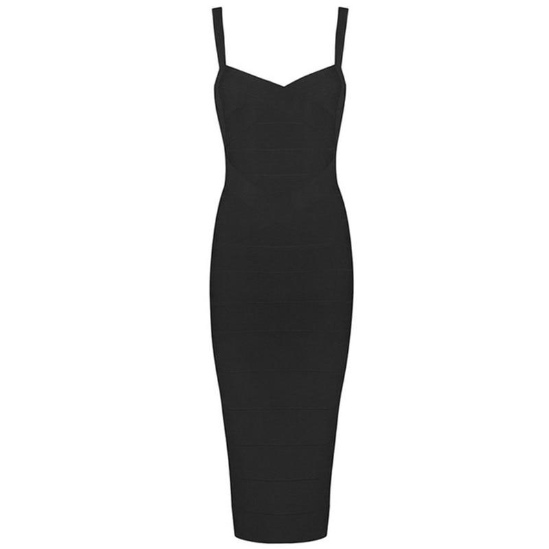 Bqueen-2017-New-Women-Sexy-Celebrity-Red-Black-Elastic-Bandage-Dress-Lady-Spaghetti-Strap-_001