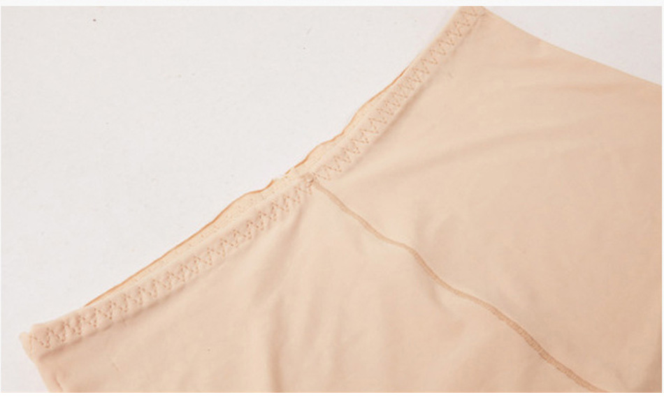 New 2017 Women Safety Shorts Female Seamless Legging Pants Casual Women's Summer Briefs Ice Silk Underwear Boxer 12