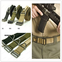 NEW BlackHawk CQB Rescue Riggers Tactical Rappelling Belt Military Gun Waist Support Belt Paintball Accessories