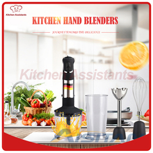 MQ735 household stick hand blender mixer electric blenders grinder kitchen food processor machine(China)