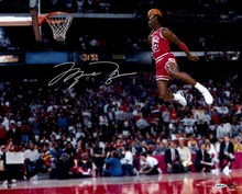 Michael Jordan Classic The free throw line Flying dunk Fabric silk canvas art wall Basketball Poster Print for great gift