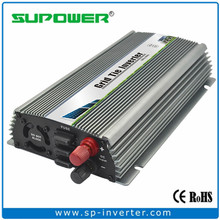 FREE SHIPPING Indoor design Input 10.5-28V Solar Grid Tie Micro Inverter 1000W for Home/ Office Solar system