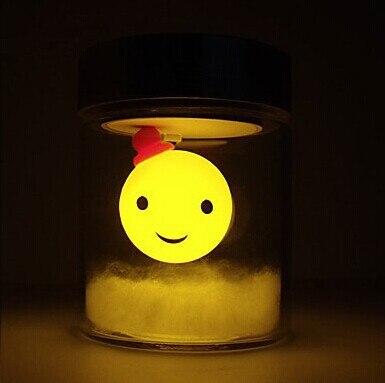Design LED Solar Lamp Gift Moon,Bulb Included, For Garden Light -Solar Table Lamp- Solar LED Night Lamp Nightlight In Jar Design<br>