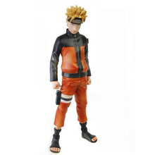 Chanycore  24CM Action Figure Toys Naruto 1/8 scale painted figure Uzumaki Naruto figure Garage Kits Dolls Brinquedos Anime