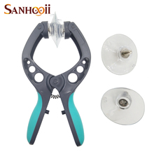 Cell Phone LCD Screen Opening Tool Plier Teardown Suction Cups Repair Tools for iPhone 4 5 5s 6 6 Plus Samsung Galaxy Huawei