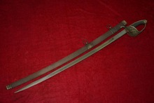Collectable WWII Germany Samurai  Katana/ DAO/sword,engraving,with mark