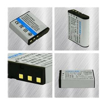 CNP40 CNP-40 NP-40 lithium batteries CNP40 For Casio EX-Z30 Z40 Z50 Z55 Z57 Z750 EX-P505 P600 P700 PM200 Digital Camera Battery