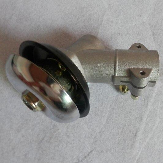 DIAMETER 28MM SPLINE 10T X9 MM  GEAR HEAD WOKING CASE BOX FOR MOST  GRASS TRIMMER BRUSHCUTTER GRADEN POWER EQUIPEMTS TOOLS<br>