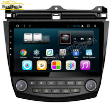 NAVITOPIA Quad Core Android 6.0 Car Multimedia Player for Honda Accord 7 2004 2005 2006 Car Video Radio Stereo Players 2DIN GPS