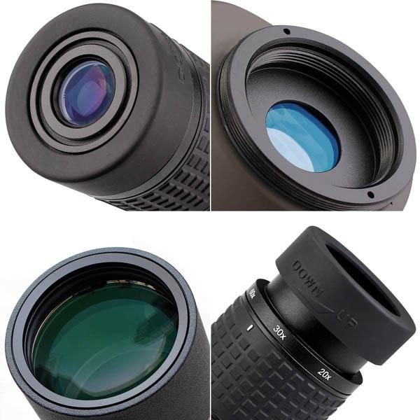 Svbony Spotting Scopes Multi-Coated Optics 20-60x (15)