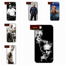 UK Super Star Jason Statham Phone Cases Cover For iPhone 4 4S 5 5S 5C SE 6 6S 7 Plus 4.7 5.5 UJ0268(China)