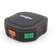 Mini Personal GPS Tracker LK109 GPS Chip Locator Stanby Time 180 Hours Children GSM GPRS Tracking Device Realtime Web APP Track(China)