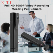 T190 Mini Camera Full HD 1080P H.264 TV Out DV Camcorder USB Pen Camera Voice Recorder Pen Micro Camara DVR Video Camera Espia(China)