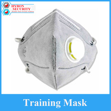 HYBON Breathable Bicycle Mask Outdoor Dust Mask Face Protection Windproof Cycling Face Mask mascaras-de-entrenamiento(China)