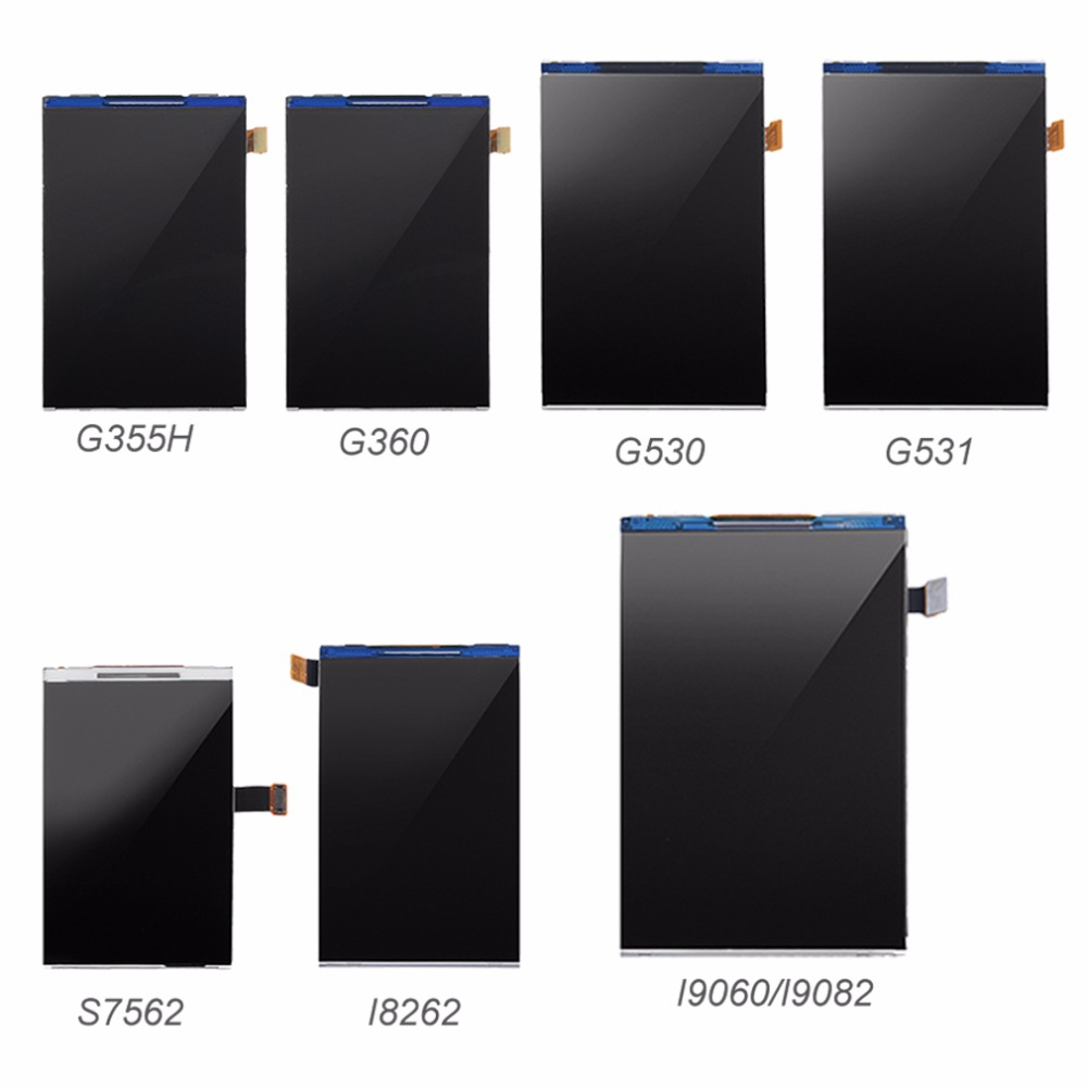 Professional Capacitive Phone Replacement Screen LCD Digitizer Display LCD Display Screen Suitable For SAMSUNG Phone Accessories(China (Mainland))