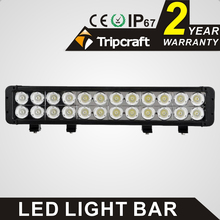 Buy Waterproof 240w led work light bar spot flood combo beam car lamp Road driving light 4x4 truck fog lamp 20.3inch 20400lm for $151.18 in AliExpress store