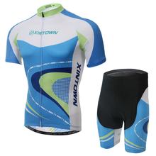 Cycling Jerseys GEL Breathable Pad Racing Bicycle Clothing Quick-Dry The Eagle Cycling Jersey And Short Set For Summer S-5XL