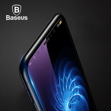 Buy Baseus 0.2mm Screen Protector iPhone X Tempered Glass 9H Toughened Glass iPhone X 10 Front Protective Cover Film for $4.94 in AliExpress store