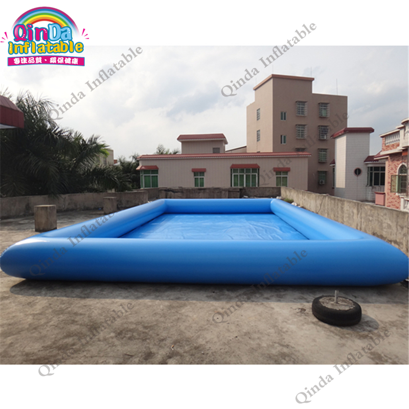 above ground inflatable swimming pool61