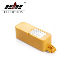 ELEOPTION 14.4V 3500mAh 3.5Ah Vacuum Battery APS For iRobot Roomba 400 405 410 415 416 418 Series 4000 4100 4105 4110 4210 4130(China)