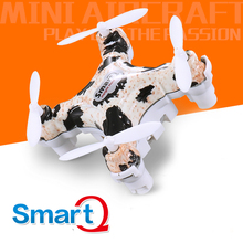 CX-10D mini rc drone 2.4GHz 4CH 6-axis Gyro Micro dron RC helicopter Quadcopter RTF