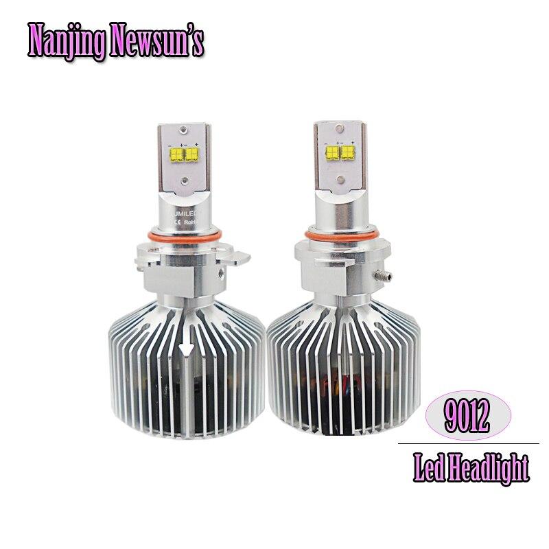 Brand New One Set Led Headlight Conversion Kits H4 H7 H8 H9 H10 H11 H13 9004 9005 9006 9007 9012 5202 H16 D Series Replace Bulbs<br><br>Aliexpress