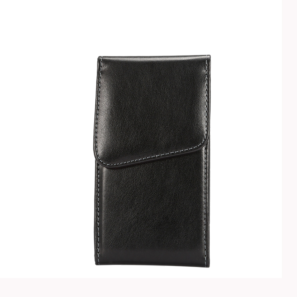 Luxury 360 Degree Rotation Design Holster Bag Phone Case For iPhone 4 4s 5 5s 5c SE 6 6S 7 8 Plus X Waist Cover Magnetic Pouch