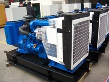 Sea Shipping Diesel Generator 500kVA International alternator and engine Best quality(China)