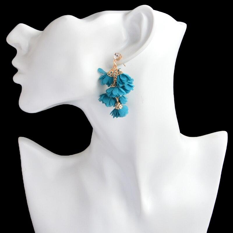 Romantic-Drop-flowers-beige-pink-blue-grey-colorful-Tassels-Drop-Earrings-danglers-Bohemia-Ethnic-BOHO-Winter(4)