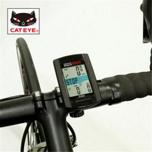 CATEYE CC-GL51 wireless bike luminous waterproof GPS ANT+ heart rate table cadence bicycle computer basic/full(China)