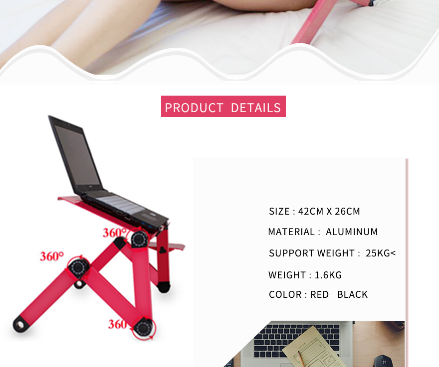 Stand Table Last Laptop 2